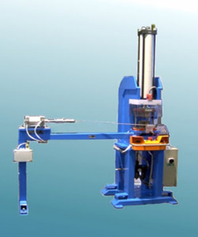 Equipment for Cold forming
